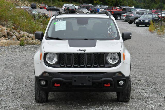 2016 Jeep Renegade Trailhawk 4WD Naugatuck, Connecticut 9