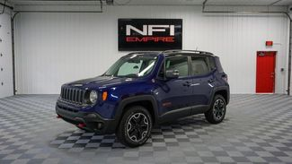2016 Jeep Renegade Trailhawk in North East, PA 16428