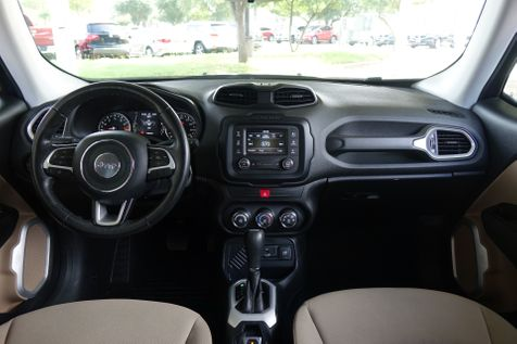 2016 Jeep Renegade Latitude* BU Cam* Pano Roof* EZ Finance** | Plano, TX | Carrick's Autos in Plano, TX