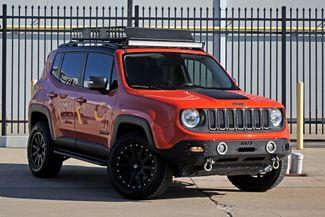 2016 Jeep Renegade Trailhawk in Plano, TX 75093