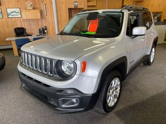 2016 Jeep Renegade Latitude in Richmond, MI 48062