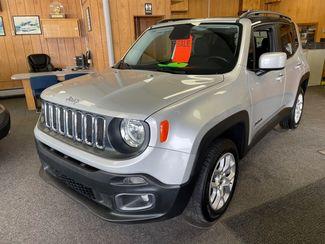2016 Jeep Renegade Latitude in Richmond, MI 48062