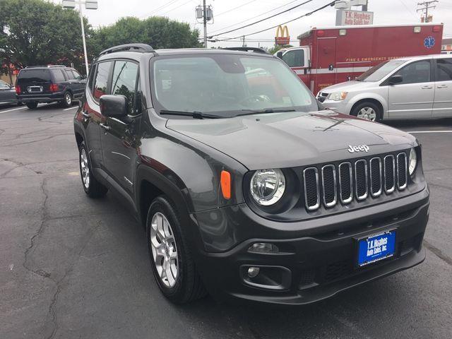 2016 Jeep Renegade Latitude in Richmond, VA, VA 23227