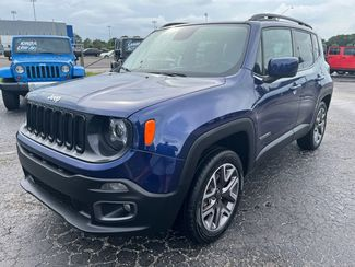 2016 Jeep Renegade Latitude in Riverview, FL 33578