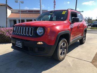 2016 Jeep Renegade Sport | San Luis Obispo, CA | Auto Park Sales & Service in San Luis Obispo CA