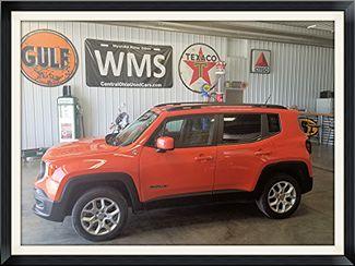 2016 Jeep Renegade in , Ohio