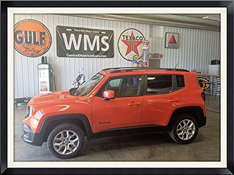 2016 Jeep Renegade Latitude in , Ohio