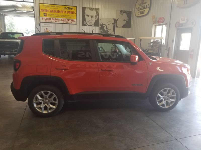 2016 Jeep Renegade Latitude  in , Ohio
