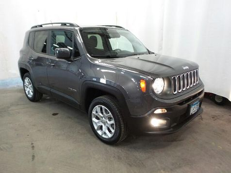 2016 Jeep Renegade Latitude in Victoria, MN