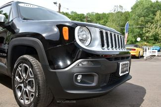 2016 Jeep Renegade Limited Waterbury, Connecticut 10