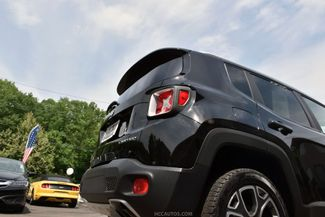 2016 Jeep Renegade Limited Waterbury, Connecticut 12