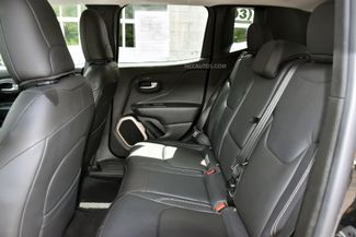 2016 Jeep Renegade Limited Waterbury, Connecticut 18