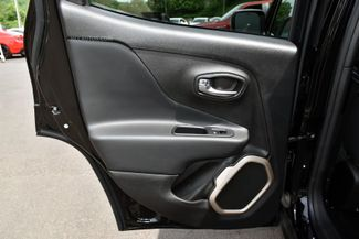 2016 Jeep Renegade Limited Waterbury, Connecticut 24