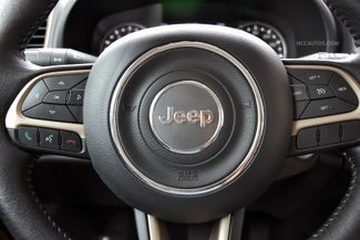 2016 Jeep Renegade Limited Waterbury, Connecticut 27