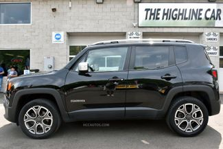 2016 Jeep Renegade Limited Waterbury, Connecticut 4