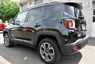 2016 Jeep Renegade Limited Waterbury, Connecticut 5