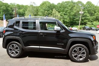 2016 Jeep Renegade Limited Waterbury, Connecticut 7