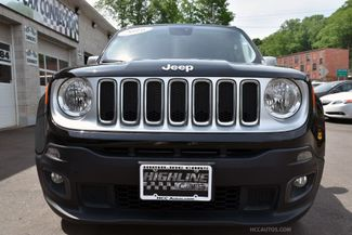 2016 Jeep Renegade Limited Waterbury, Connecticut 9