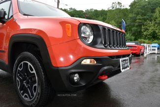 2016 Jeep Renegade Trailhawk Waterbury, Connecticut 10