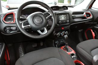 2016 Jeep Renegade Trailhawk Waterbury, Connecticut 15