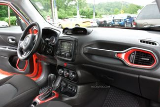 2016 Jeep Renegade Trailhawk Waterbury, Connecticut 20