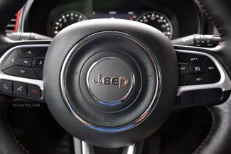 2016 Jeep Renegade Trailhawk Waterbury, Connecticut 25