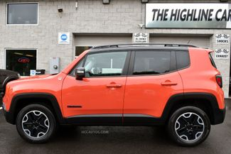 2016 Jeep Renegade Trailhawk Waterbury, Connecticut 4
