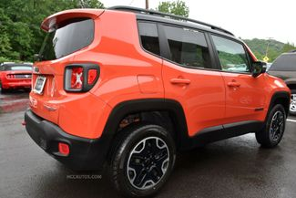2016 Jeep Renegade Trailhawk Waterbury, Connecticut 6
