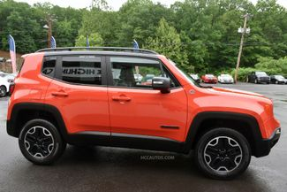 2016 Jeep Renegade Trailhawk Waterbury, Connecticut 7