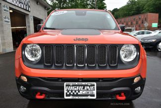 2016 Jeep Renegade Trailhawk Waterbury, Connecticut 9