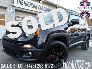 2016 Jeep Renegade Justice Waterbury, Connecticut