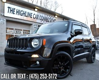 2016 Jeep Renegade Justice Waterbury, Connecticut 13