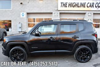 2016 Jeep Renegade Justice Waterbury, Connecticut 1