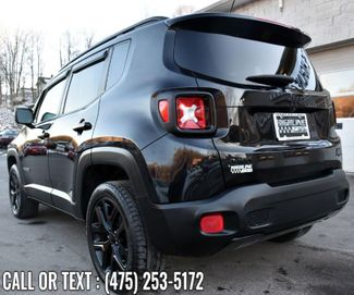 2016 Jeep Renegade Justice Waterbury, Connecticut 2