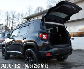 2016 Jeep Renegade Justice Waterbury, Connecticut 31