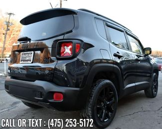 2016 Jeep Renegade Justice Waterbury, Connecticut 4