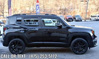 2016 Jeep Renegade Justice Waterbury, Connecticut 5