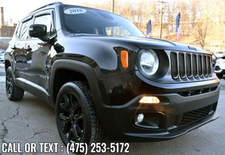 2016 Jeep Renegade Justice Waterbury, Connecticut 6