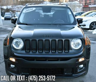 2016 Jeep Renegade Justice Waterbury, Connecticut 7