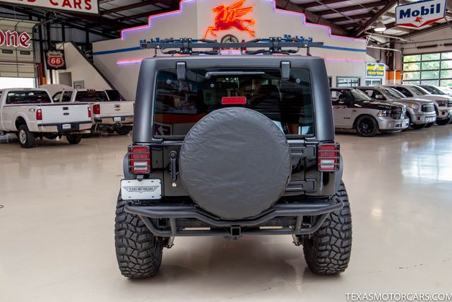 2016 Jeep Wrangler Rubicon in Addison, Texas 75001