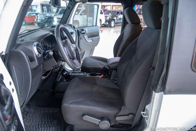 2016 Jeep Wrangler Willys Wheeler in Addison, Texas 75001