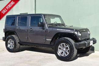 2016 Jeep Wrangler Unlimited Rubicon | Arlington, TX | Lone Star Auto Brokers, LLC-[ 2 ]
