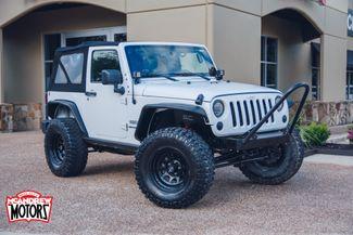 2016 Jeep Wrangler Sport 4x4 in Arlington, Texas 76013