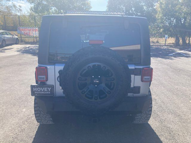 2016 Jeep Wrangler Unlimited Rubicon Rubicon in Boerne, Texas 78006