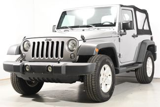 2016 Jeep Wrangler Sport in Branford, CT 06405