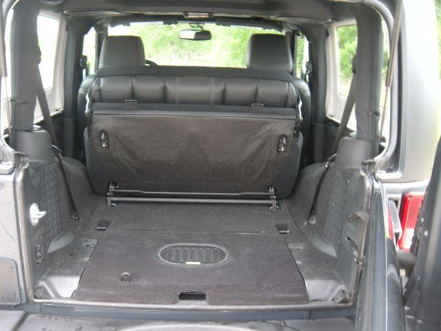 2016 Jeep Wrangler Rubicon Chesterfield, Missouri 17