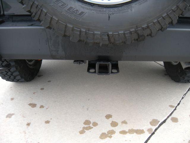 2016 Jeep Wrangler Rubicon Chesterfield, Missouri 18