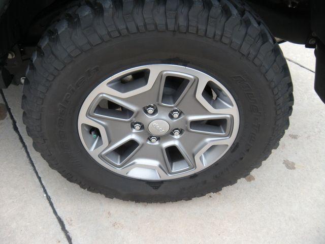 2016 Jeep Wrangler Rubicon Chesterfield, Missouri 22