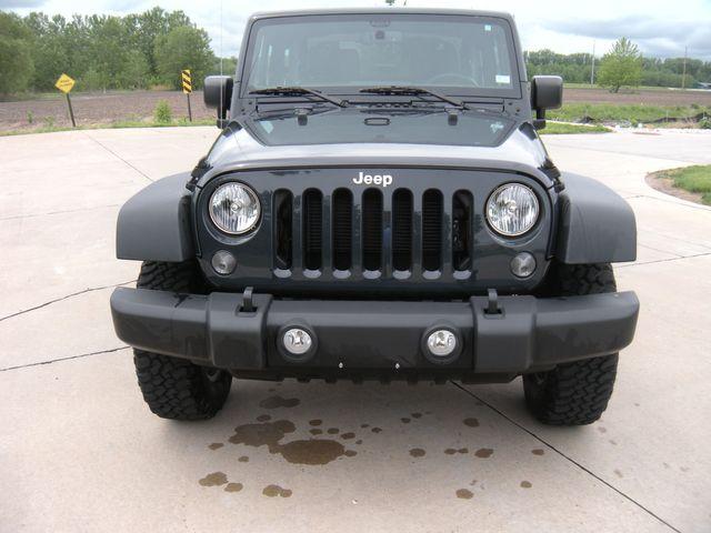 2016 Jeep Wrangler Rubicon Chesterfield, Missouri 7