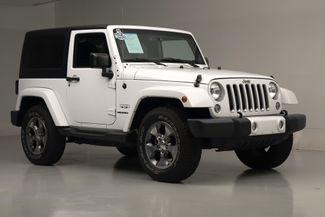 2016 Jeep Wrangler Sahara 2 Door Hardtop Automatic One Owner Navigati in Dallas, Texas 75220